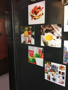Stickmatic.in - customised fridge magnets online india