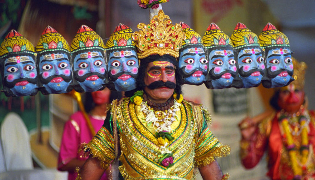 Why am I so active on Social Media? Well, it's the RAVAN conspiracy…