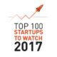 Top 100 Startups to Watch 2017