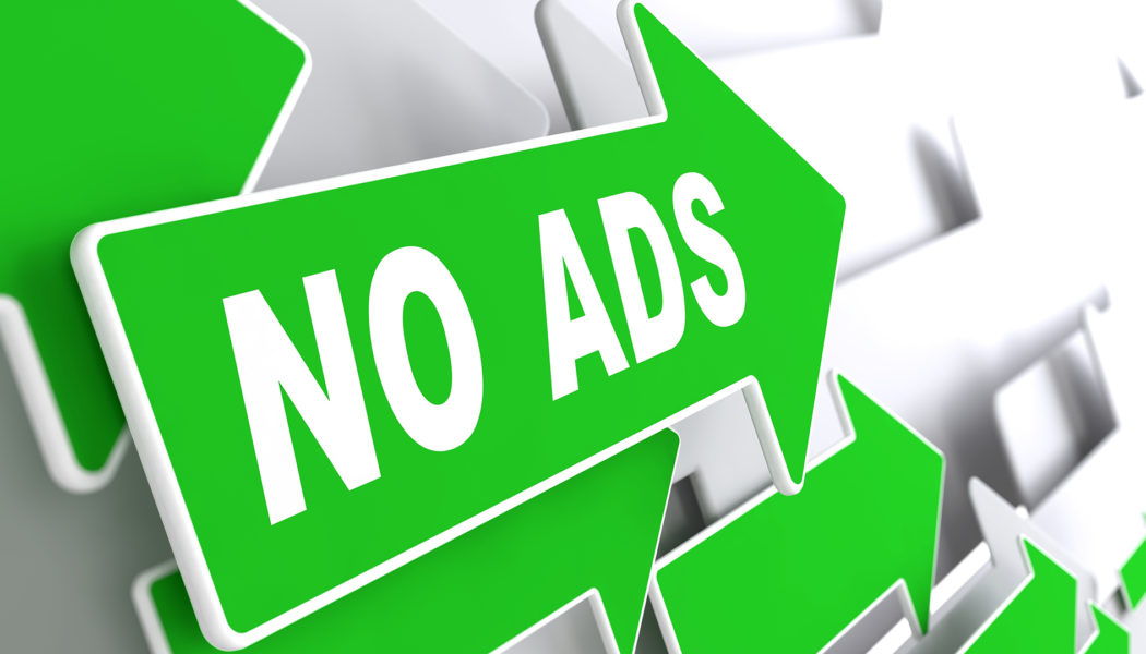 In the war on ads, Google & the users will decide the winner!